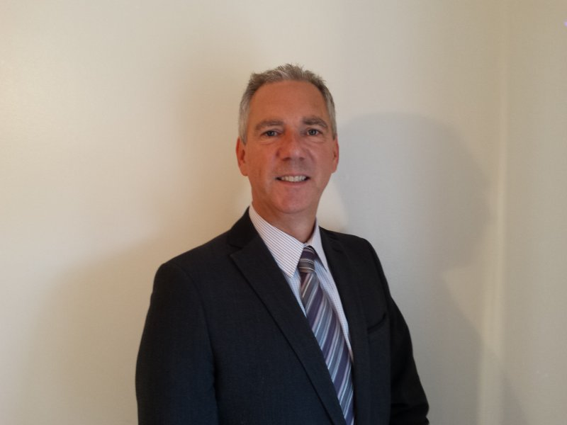 Paul King joins Dycon Power Solutions