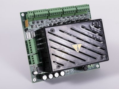 Power Supply modules for use in OEM and Custom-built Products